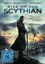 Rise of the Scythian [DVD] gebr.gut