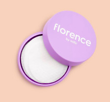 FLORENCE - BY MILLS - ONE SWIPE GLOW WIPE TREATMENT PADS