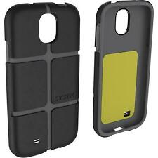 SYSTM CHISEL by incase For Samsung Galaxy S 4 - Black/Grey