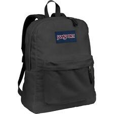 JanSport Superbreak Backpack Forge GREY Boys Girls Bookbag New School