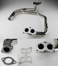 EXHAUST MANIFOLD FOR SUBARU IMPREZA NON TURBO NA 1.6 1.8 2.0 2.5 1993-2005