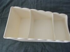 """TUPPERWARE """"THE PLACE FOR PACKETS"""" PRE-OWNED"""
