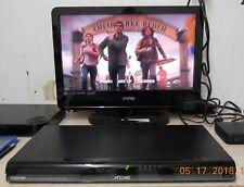 Toshiba XDE600KU Extended Detail Upscaling DVD CD Player 1080p HDMI NO REMOTE