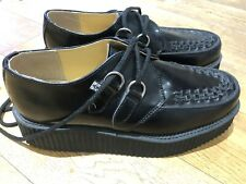 TUK Creepers Size UK9 EU43