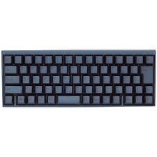 Pfu Happy Hacken Tastatur PD-KB420B Japanisch Array Schwarze Farbe von Japan Neu