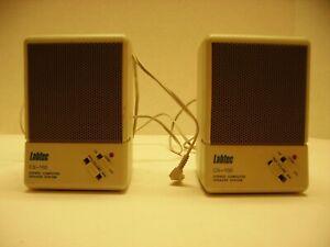 Lab-Tec Computer Stereo Speakers CS 150