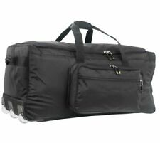Mercury Tactical Oversized Monster Bag, Black, 36in.x17in.x17in. 9136-Bk