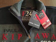 Paul & Shark KIPAWA WOOL Man Uomo Sweater Pullover Lupetto 2XL 3XL  XXL