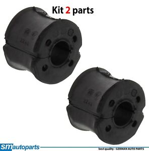 FIAT PUNTO silentbloc de barre stabilisatrice avant (22mm) 7750983