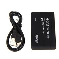 For Compact Cards Flash UGREEN TF Multi 3.0 MS Reader CF SD USB Card Memory