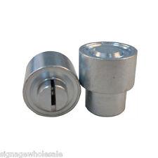 2pcs/set-- 5#(12mm)Grommet Eyelet Die Set for Press Grommet Punch Machine Tool