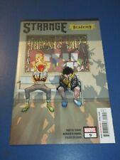 Strange Academy #9 A Cover NM Gem Hot Title Dr. Strange