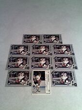*****Claude Jutras, Jr.*****  Lot of 23 cards.....2 DIFFERENT / Hockey