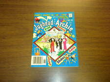 JUGHEAD WITH ARCHIE #30 Archie Comics Digest 1979 BETTY AND VERONICA