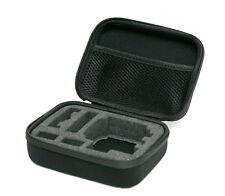 GPCS-S: Portable Carry EVA Hard Case for GoPro camera and accessory, Small
