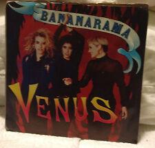 BANANARAMA VENUS 7'' 45 VINYL.