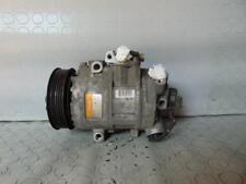 Compressore clima aria condizionata AUDI SEAT SKODA VOLKSWAGEN 4472208192 (2001)