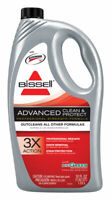 Bissell  Advanced  Carpet Cleaner  52 oz. Liquid  Concentrated