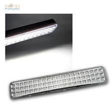 Notbeleuchtung automatische Notleuchte 60 LED Lampe Lithium Akku FluchtwegLeuche