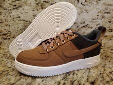 Nike Air Force 1 Low Carhartt WIP Ale Brown AV3524-200 Size 6.5Y / 8 Women's NEW