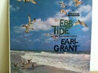 EARL  GRANT                LP       EBB  TIDE