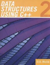 Data Structures Using C++, , Malik, D. S., Very Good, 2009-07-31,