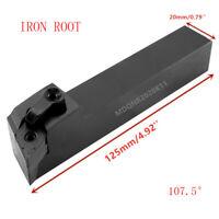 1p SCMCN1212H06-100 CNC Lathe Arbor Tool CuttingToolholder For CCMT0602 Insert