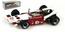 Spark S3127 McLaren M7B 5th French GP 1969 - Vic Elford 1/43 Scale