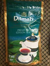 Dilmah Ceylon Tea - Premium loose Ceylon Tea in Packet from Sri Lanka
