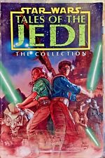 Star Wars Tales of the Jedi  The Collection   NM