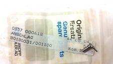 Durkopp 558 Eyelet Buttonhole Sewing Machine Stop 0557 000618
