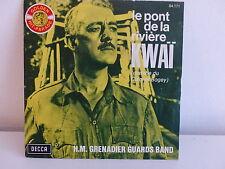 BO Film OST Le pont de la riviere Kwai GRENADIER GUARDS BAND 84171 Golden hit pa