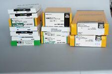 grab bag of 4x5 film