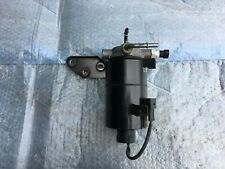 KIA SORENTO 2.2 CRDI 4WD MANUAL DIESEL FUEL FILTER HOUSING OEM 2009-2013