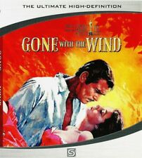 "NEW Blu-ray "" Gone With The Wind "" (1939)  Clark Gable, Vivien Leigh"