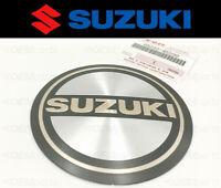 Suzuki Engine Cover SUZUKI Emblem GS 425/650/750/850/1000/1100 L/GL 1979-1983