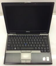Dell Latitude D430 Laptop **POWERS TO BIOS REQUIRES PARTS TO COMPLETE**
