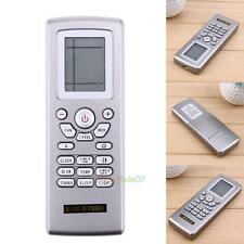 Air Conditioner Remote Control Cooler for Gree Yt1f Yt1ff Yt1f1 Yt1f2 Yt1f3 ABS