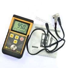 TM130D Dickenmessgerät Tester Ultraschall Wandmessgerät 225Mm Fo Metall Stahl