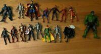 Marvel Legends Lot of 16