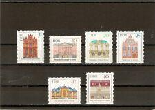 Briefmarken---DDR---1969-----Postfrisch----Mi 1434 - 1439-----