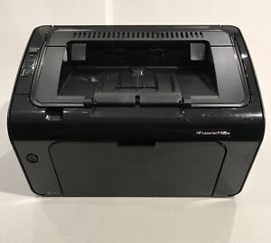 HP LaserJet Pro P1102w B&W Wireless Laser Printer