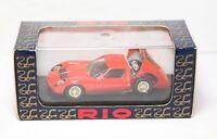 Rio SL017 Lamborghini Miura SV 1971 - Mint In Box