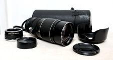 Canon EOS EF DIGITAL fit 200mm 400mm lens for 600D 7D 1100D 1200D 6D 2000D