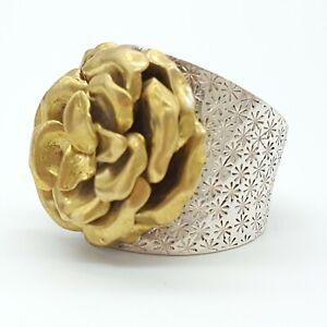 Unikat Silber Ring - Designer - Signiert - (29)