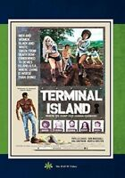 Terminal Island [New DVD] Manufactured On Demand, NTSC Format