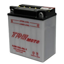 YB12A-A/YTX14AH-BS 12V Quad Bike/ATV/UTV Battery Honda Suzuki Polaris Kawasaki