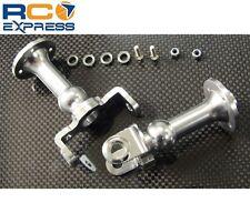 Hot Racing Tamiya Clodbuster Aluminum Drive Shaft Axle tubes w/ Bearings CB1020