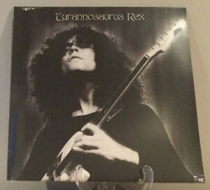 Tyrannosaurus Rex - A Crown Of Dark Swansdown LP Marc Bolan Rock Vinyl