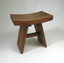 Wooden Asian Benches & Stools | eBay